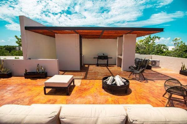 Foto de casa en venta en diagonal 85 sur , paraíso del carmen, solidaridad, quintana roo, 7499958 No. 20