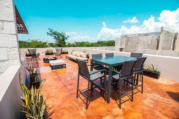 Foto de casa en venta en diagonal 85 sur , paraíso del carmen, solidaridad, quintana roo, 7499958 No. 21