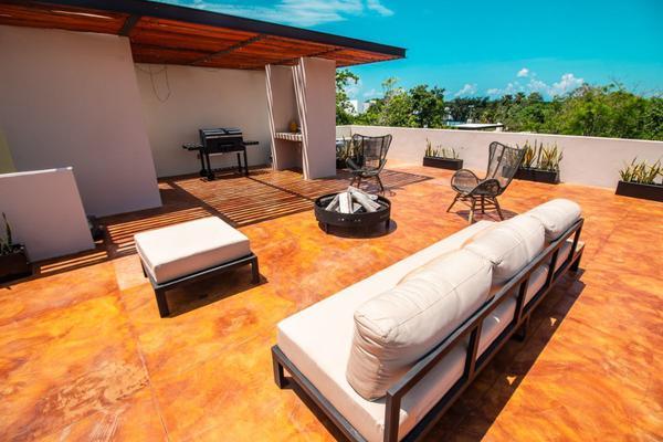 Foto de casa en venta en diagonal 85 sur , paraíso del carmen, solidaridad, quintana roo, 7499958 No. 24