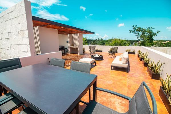 Foto de casa en venta en diagonal 85 sur , paraíso del carmen, solidaridad, quintana roo, 7499958 No. 27