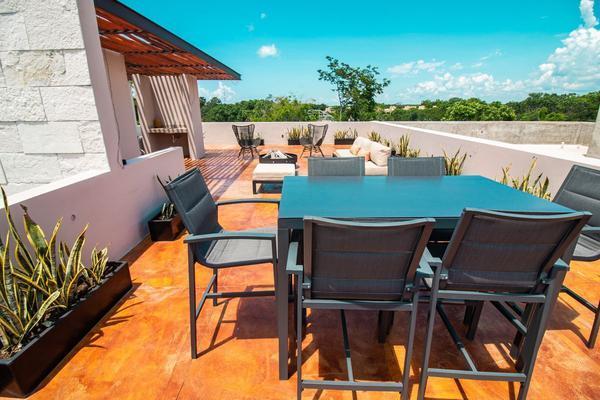 Foto de casa en venta en diagonal 85 sur , paraíso del carmen, solidaridad, quintana roo, 7499958 No. 29