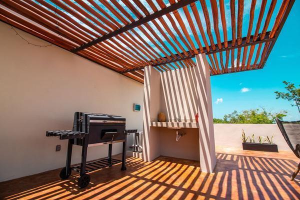 Foto de casa en venta en diagonal 85 sur , paraíso del carmen, solidaridad, quintana roo, 7499958 No. 30