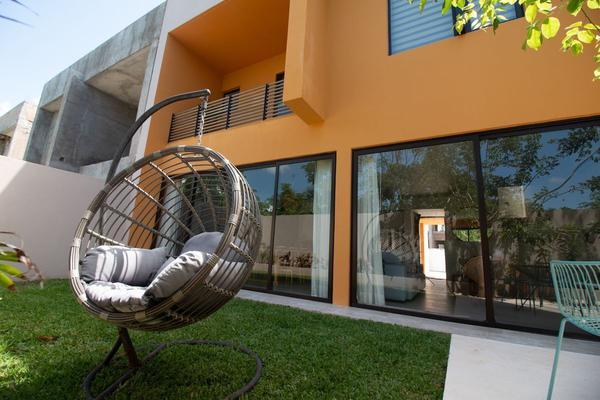 Foto de casa en venta en diagonal 85 sur , paraíso del carmen, solidaridad, quintana roo, 7499958 No. 31