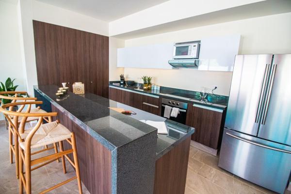 Foto de casa en venta en diagonal 85 sur , paraíso del carmen, solidaridad, quintana roo, 7499958 No. 02