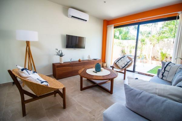 Foto de casa en venta en diagonal 85 sur , paraíso del carmen, solidaridad, quintana roo, 7499958 No. 10