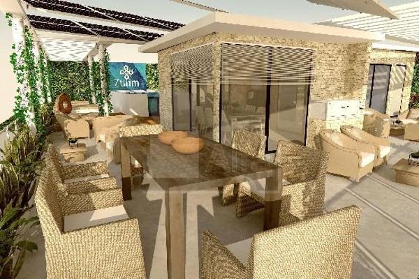 Foto de departamento en venta en diagonal aeropuerto , playa del carmen centro, solidaridad, quintana roo, 5710650 No. 04