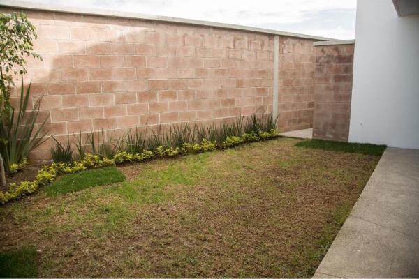 Foto de casa en venta en diagonal del ferrocarril 2809, cholula, san pedro cholula, puebla, 5354242 No. 04