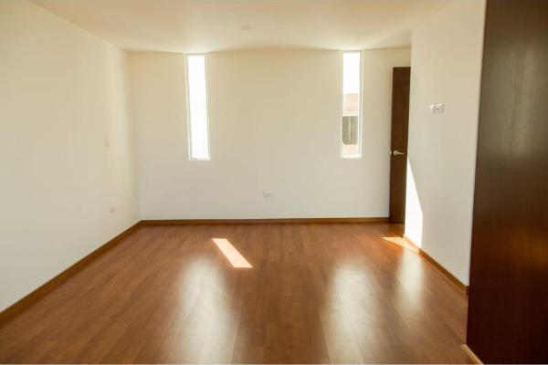 Foto de casa en venta en diagonal del ferrocarril 2809, cholula, san pedro cholula, puebla, 5354242 No. 05