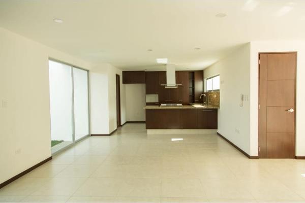 Foto de casa en venta en diagonal del ferrocarril 2809, cholula, san pedro cholula, puebla, 5354242 No. 06