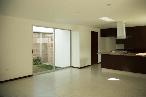 Foto de casa en venta en diagonal del ferrocarril 2809, cholula, san pedro cholula, puebla, 5354242 No. 10