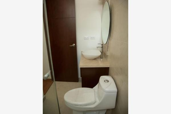 Foto de casa en venta en diagonal del ferrocarril 2809, cholula, san pedro cholula, puebla, 5354242 No. 11