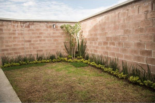 Foto de casa en venta en diagonal del ferrocarril 2809, cholula, san pedro cholula, puebla, 5354242 No. 14