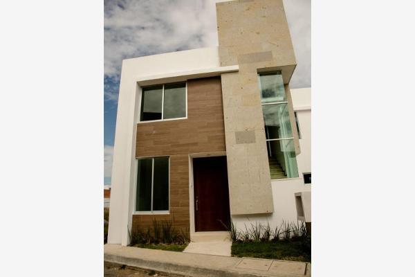 Foto de casa en venta en diagonal del ferrocarril 2809, cholula, san pedro cholula, puebla, 5354242 No. 16