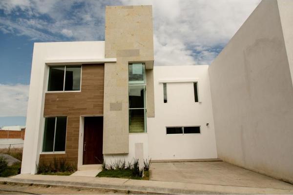 Foto de casa en venta en diagonal del ferrocarril 2809, cholula, san pedro cholula, puebla, 5354242 No. 17