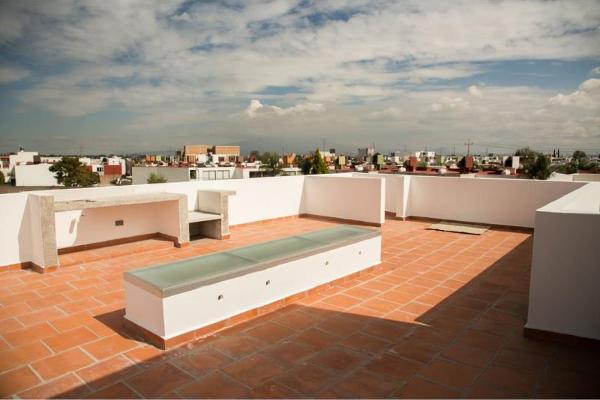 Foto de casa en venta en diagonal del ferrocarril 2809, cholula, san pedro cholula, puebla, 5354242 No. 18
