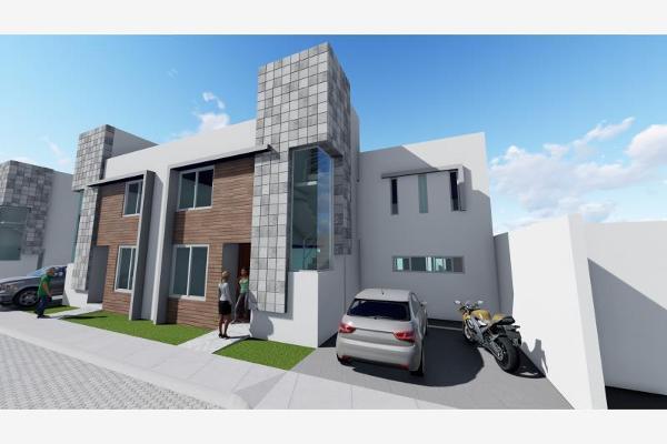 Foto de casa en venta en diagonal del ferrocarril 2809, cholula, san pedro cholula, puebla, 5354242 No. 19