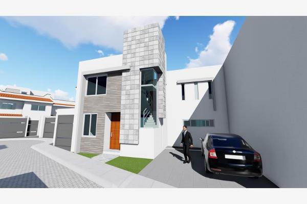 Foto de casa en venta en diagonal del ferrocarril 2809, cholula, san pedro cholula, puebla, 5354242 No. 20