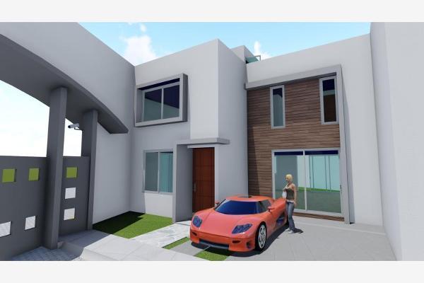 Foto de casa en venta en diagonal del ferrocarril 2809, cholula, san pedro cholula, puebla, 5354242 No. 22