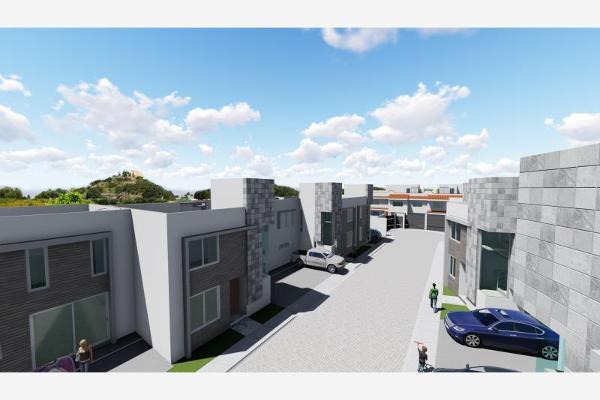 Foto de casa en venta en diagonal del ferrocarril 2809, cholula, san pedro cholula, puebla, 5354242 No. 23