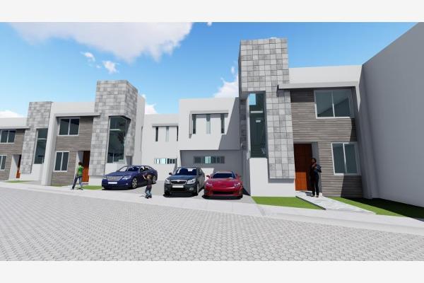 Foto de casa en venta en diagonal del ferrocarril 2809, cholula, san pedro cholula, puebla, 5354242 No. 24