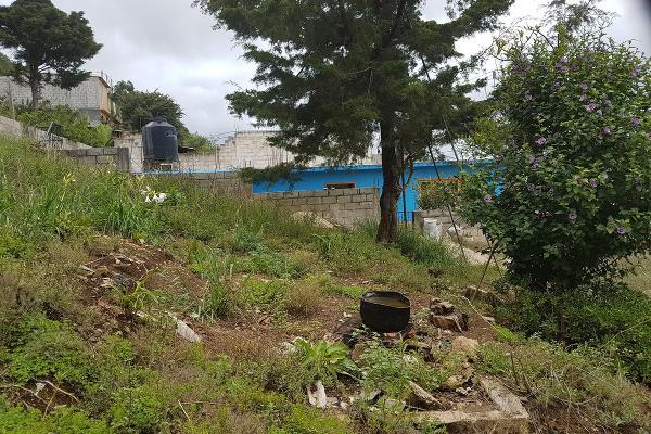 Foto de terreno habitacional en venta en diagonal las delicias , las delicias, san cristóbal de las casas, chiapas, 5365887 No. 03