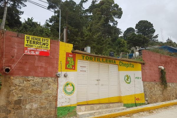 Foto de terreno habitacional en venta en diagonal las delicias , las delicias, san cristóbal de las casas, chiapas, 5365887 No. 04