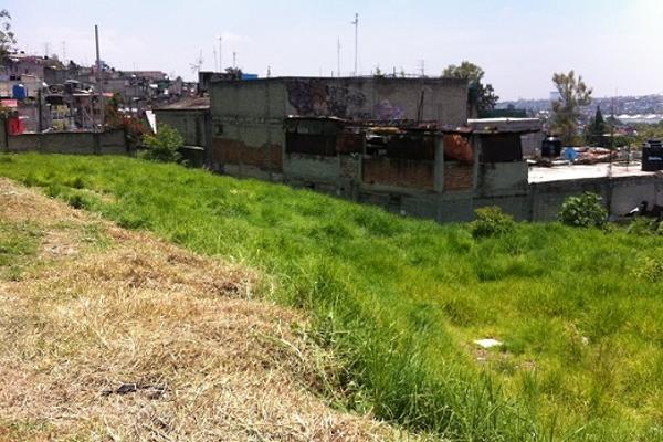 Foto de terreno habitacional en venta en diagonal minas palacio , san rafael chamapa, naucalpan de juárez, méxico, 3644526 No. 01