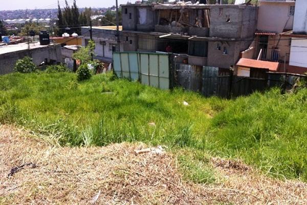 Foto de terreno habitacional en venta en diagonal minas palacio , san rafael chamapa, naucalpan de juárez, méxico, 3644526 No. 02