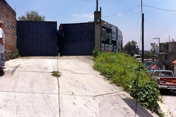 Foto de terreno habitacional en venta en diagonal minas palacio , san rafael chamapa, naucalpan de juárez, méxico, 3644526 No. 03