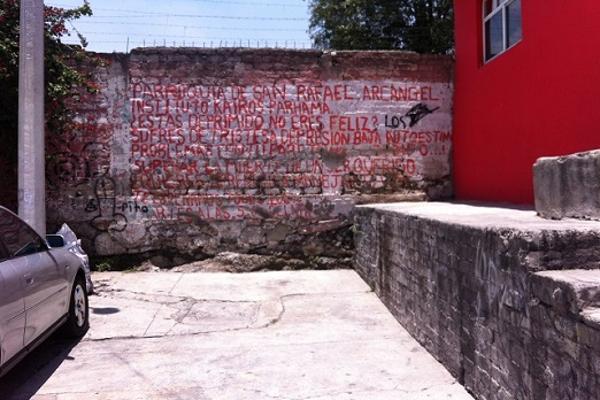 Foto de terreno habitacional en venta en diagonal minas palacio , san rafael chamapa, naucalpan de juárez, méxico, 3644526 No. 06