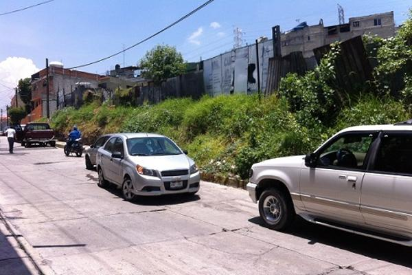 Foto de terreno habitacional en venta en diagonal minas palacio , san rafael chamapa, naucalpan de juárez, méxico, 3644526 No. 05