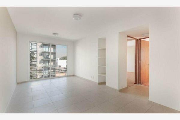 Foto de departamento en venta en diagonal san antonio 1809, narvarte oriente, benito juárez, df / cdmx, 12277074 No. 01