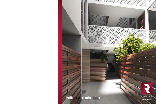 Foto de departamento en venta en diagonal san antonio , narvarte poniente, benito juárez, df / cdmx, 14020422 No. 05