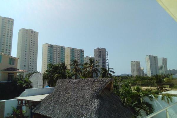 Foto de casa en renta en diamante 1, acapulco de juárez centro, acapulco de juárez, guerrero, 8555683 No. 04