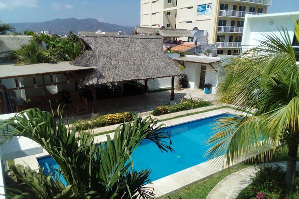 Foto de casa en renta en diamante 1, acapulco de juárez centro, acapulco de juárez, guerrero, 8555683 No. 09