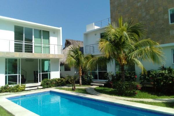Foto de casa en renta en diamante 1, real de acapulco, acapulco de juárez, guerrero, 8555683 No. 01