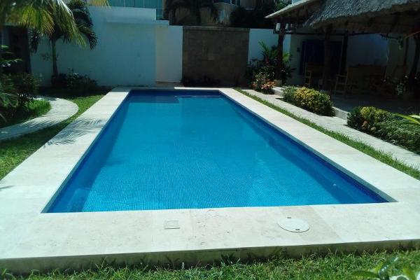 Foto de casa en renta en diamante 1, real de acapulco, acapulco de juárez, guerrero, 8555683 No. 03