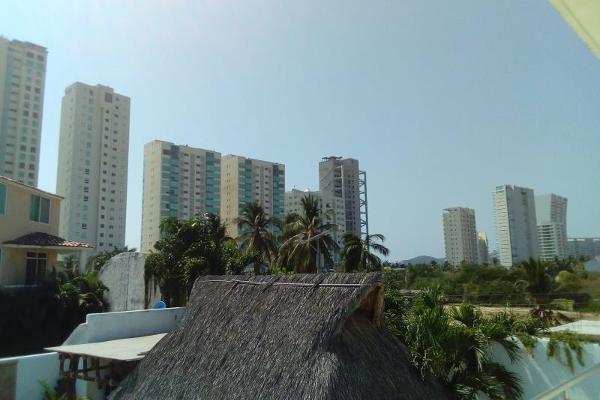 Foto de casa en renta en diamante 1, real de acapulco, acapulco de juárez, guerrero, 8555683 No. 04