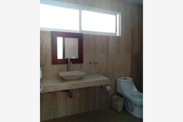 Foto de casa en renta en diamante 1, real de acapulco, acapulco de juárez, guerrero, 8555683 No. 07