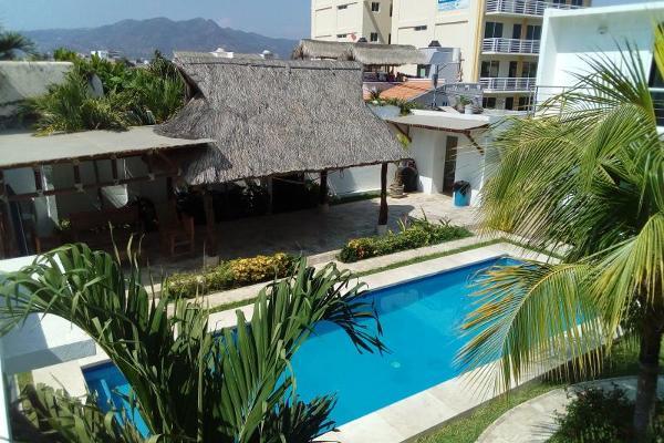 Foto de casa en renta en diamante 1, real de acapulco, acapulco de juárez, guerrero, 8555683 No. 09