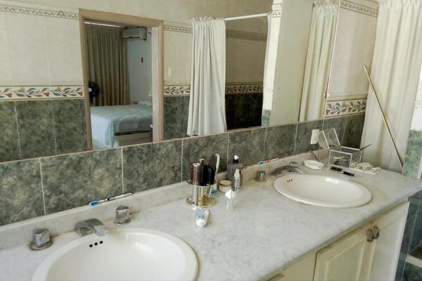 Foto de casa en venta en diamante 8, playa diamante, acapulco de juárez, guerrero, 9120805 No. 01