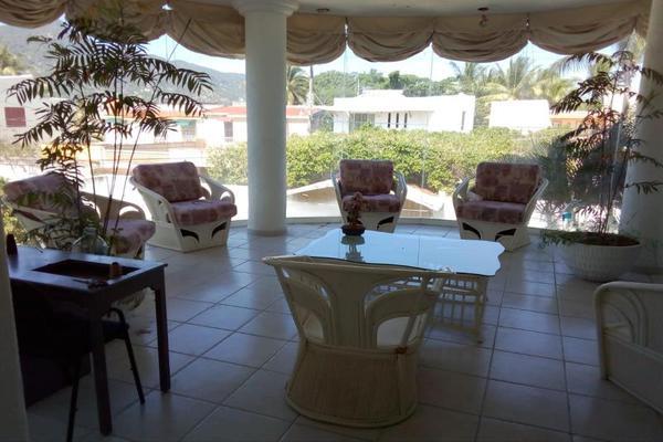 Foto de casa en venta en diamante 8, playa diamante, acapulco de juárez, guerrero, 9120805 No. 14