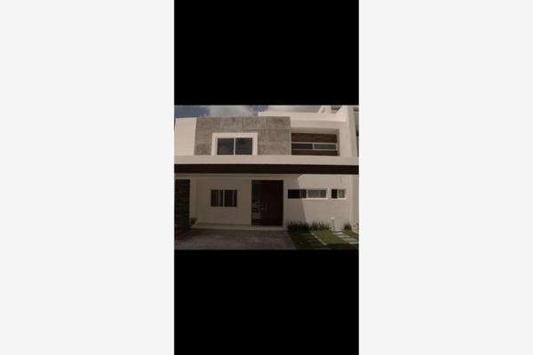 Foto de casa en venta en diana 10, alfredo v bonfil, benito juárez, quintana roo, 0 No. 01