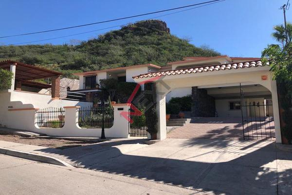 Foto de casa en venta en diana cazadora 0, campo de tiro, guaymas, sonora, 16859013 No. 01