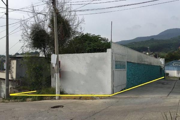 Foto de terreno habitacional en venta en  , diana laura riojas de colosio, tuxtla gutiérrez, chiapas, 8852238 No. 01