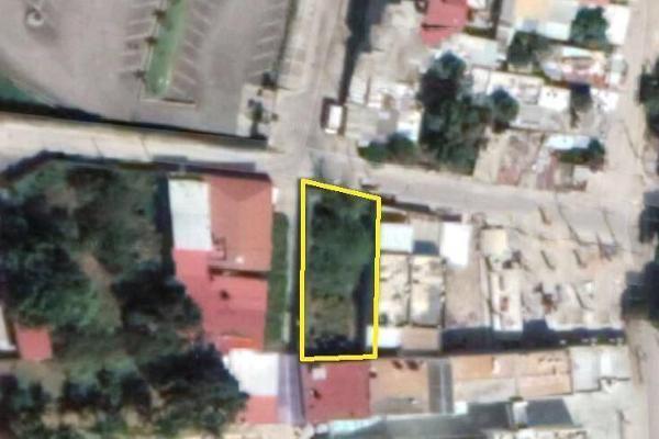 Foto de terreno habitacional en venta en  , diana laura riojas de colosio, tuxtla gutiérrez, chiapas, 8852238 No. 02