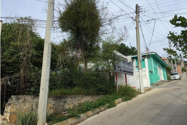 Foto de terreno habitacional en venta en  , diana laura riojas de colosio, tuxtla gutiérrez, chiapas, 8852238 No. 03
