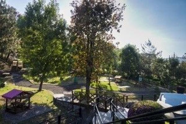 Foto de terreno habitacional en venta en avenida vallarta , diana nature residencial, zapopan, jalisco, 5941263 No. 01