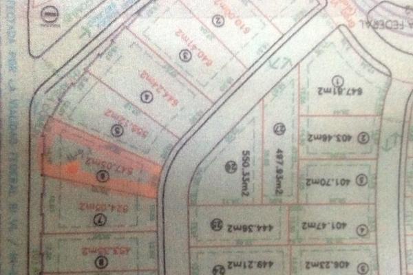 Foto de terreno habitacional en venta en avenida vallarta , diana nature residencial, zapopan, jalisco, 5941263 No. 09
