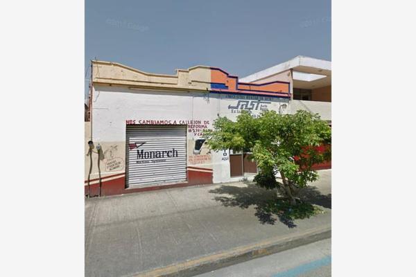 Foto de terreno comercial en renta en díaz mirón 00, veracruz centro, veracruz, veracruz de ignacio de la llave, 7302359 No. 01